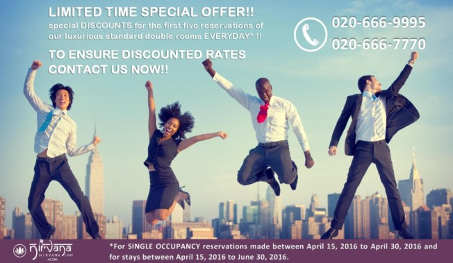 LIMITED TIME SPECIAL OFFER!!